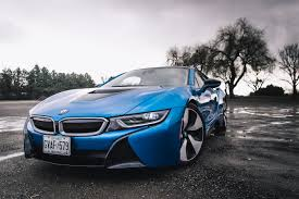 Bmw I8 Green - review 2015 bmw i8 canadian auto review