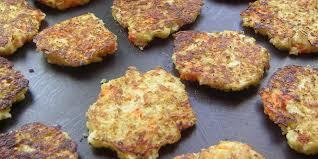 comment cuisiner le quinoa recettes galettes de quinoa aux légumes les recettes de maud