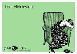 Blank Ecards Meme - tom hiddleston thinking of you ecard