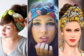 sac bantlari sac bandi ile topuz kadinomi kadın modası moda sağlık