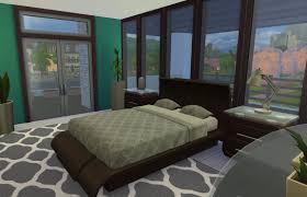 sims 4 modern house interior u2013 modern house