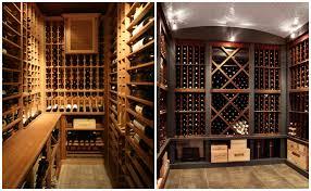chambre froide maison cave à vin résidentielle blogue dessins drummond