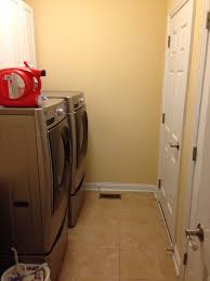 Diy Clothes Dryer Diy Laundry Room Redo Trials Of A Stay At Home Mom