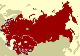 BBC Brasil | Especial | Dez anos do fim da União Soviética