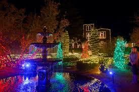 barnsley gardens christmas lights the 10 best christmas light displays digital trends