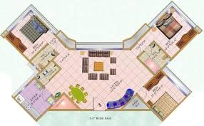 sarah sarah towers in sewri mumbai price location map floor
