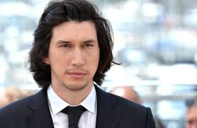 adam adam driver ted talk star wars actor u0027loved u0027 being a marine time