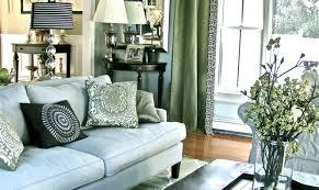 sofa green living room ideas stunning green sofa best 25 green