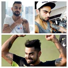 virat kohli cricketer height weight age affairs biography
