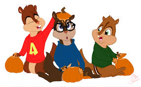 alvin and the chipmunks alvin and the chipmunks halloween by hufflepuffrave on deviantart