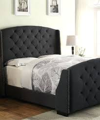 California King Size Platform Bed Plans by Headboard King Size Headboard And Footboard Plans Cal King Bed