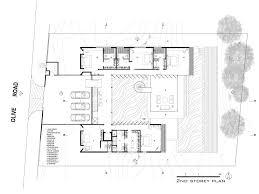modern hillside house plans baby nursery hillside house plans modern hillside house plans