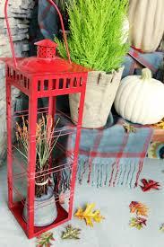 porch decor naturally modern for thanksgiving discover a world