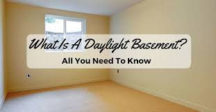 what is a daylight basement what is a daylight basement all you need to handlemyhome