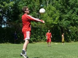 cinnaminson grad to compete at international fistball tournament