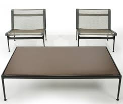 60 x 60 coffee table richard schultz 1966 collection coffee table 60 x 60 modern
