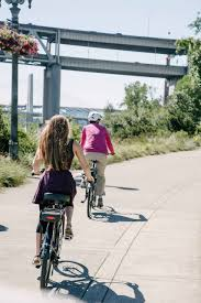 Ne Portland Bike Map by Explore Portland By Electric Bicycle Airbnb