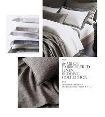 restoration hardware save 20 60 on all bed u0026 bath linens the