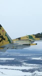 aircraft su 35 flanker e russian air force wallpaper 3323