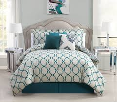 Pixel Comforter Set Teal Bedding Sets Queen Whistler Comforter Set Hiend Accents Gray