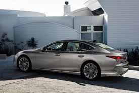 lexus new cars 2018 introducing the all new 2018 lexus ls 500