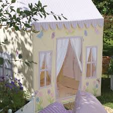 butterfly cottage playhouse by win green 5060299350137 u2013 yardkid
