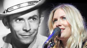 I Saw The Light Hank Williams Hank Williams U0027 Granddaughter Holly Wows With Inspirational Cover