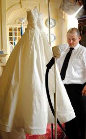 Wedding Dress Cleaning And Preservation Boston Wedding Group Gown Preservation