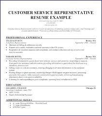 call center resume exles call center resume exles customer service representative resume