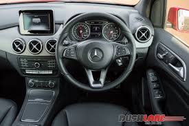 2015 mercedes b class review b200 cdi diesel variant