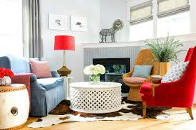 living room accent table side table shape rectangle ceiling wall