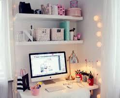 Things To Put On A Desk Best 25 Shelves Above Desk Ideas On Pinterest Desk Shelves