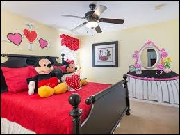 Mickey Mouse Bedroom Furniture Stunning Mickey Mouse Bedroom Accessories Pictures Trends Home