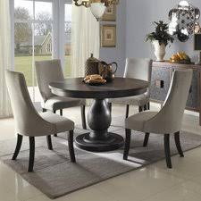 Modern Wood Dining Room Sets Impressive Design Modern Dining - Kitchen table chairs
