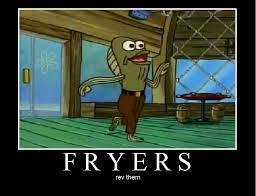 Rev Up Those Fryers Meme - image 58145 rev up those fryers know your meme