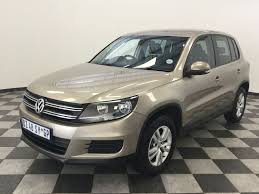tiguan volkswagen 2012 used vw tiguan 2 0 tdi trend fun for sale