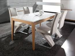 White And Oak Dining Table White And Oak Table Home Design Ideas And Pictures