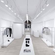 Interior Design Stores Boutique Architecture And Interior Design Dezeen