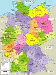 map of gemany germany map 28 images germany map and satellite image germany