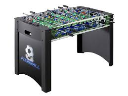 triumph 4 in 1 game table the best foosball tables of 2018 portable professional and beyond
