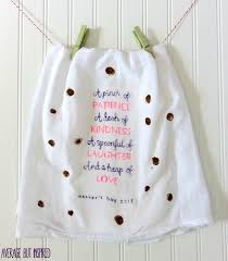 Cute Homemade Gifts by 15 Heartwarming Homemade Gifts Your Mom Will Absolutely Adore