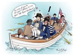 Nice Boat Meme - horatiohornblower explore horatiohornblower on deviantart