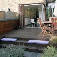 Small Garden Decking Ideas Small Garden Ideas With Decking Ideas For Garden Decking Design