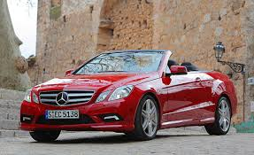 convertible mercedes 2004 mercedes benz e class price modifications pictures moibibiki