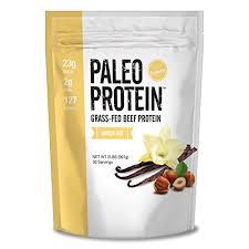 protein shake paleo long nutrisystem food