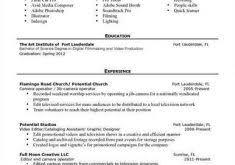 Sample Resume For Subway Sandwich Artist by Best Sandwich Artist Resume Extremely Resume Cv Cover Letter