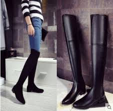 womens flat boots size 12 discount size 12 knee high flat boots 2017 size 12 knee high