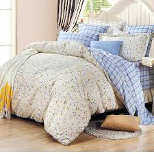 yellow floral beautiful romantic duvet covers for girls
