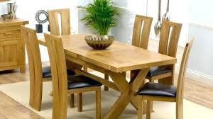 table and 6 chair set oak dining table and chairs set dining chair set of 6 extraordinary