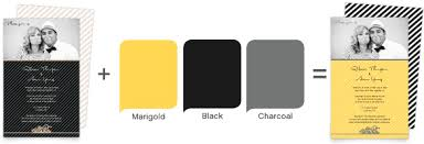 gray and yellow color schemes color monday cheery yellow color monday cheery yellow